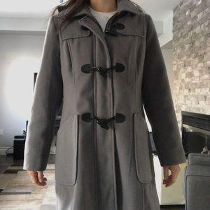 Winter Coat (George)